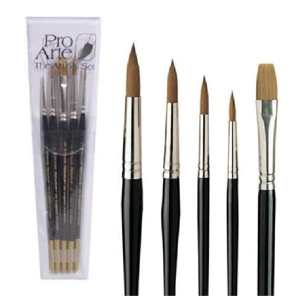 Dylon Fabric Painting Brush Pens
